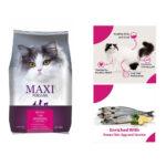 Maxi Persian Cat Food Ocean Fish 7kg