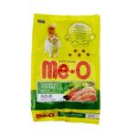 Me O Adult Chicken & Vegetable Cat Food 3kg
