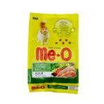 Me O Cat Food Adult Chicken & Vegetables Flavour 1.2kg
