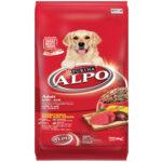 Alpo Dog Food Beef Liver and Vegetable 10kg