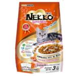 Nekko Love Mix Salmon Lamb & Rice 3kg